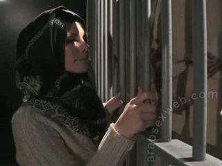 "Pro 口交 在 hijab 从 ""this ain't homeland""-asw1080"