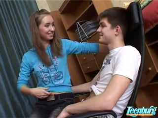 Attractive teismeliseiga