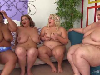 orgy, jeffs models