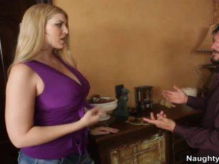 scheiß-, orgasmus, große titten