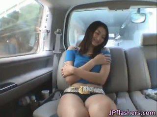 Risa Murakami Is A Sweet Asian Babe Who