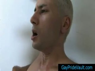 Safe Homosexual Sex In The Bathroom By GaypriDevault