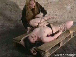 kinky, tied, fetish