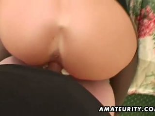 suck, cougar, blowjob