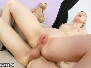 anal, adolescente