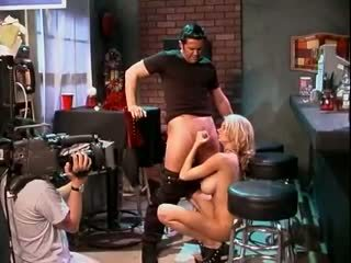 Briana banks on the set with bb scene 04
