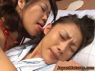 Japans rijpere babes gratis video's