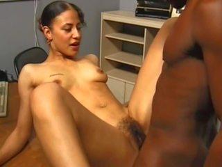 melns un ebony, mazs krūtis, hd porno
