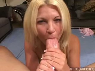 Dirty Blonde Squirting Onto Webcam And Fucking The Massive Pork Dagger