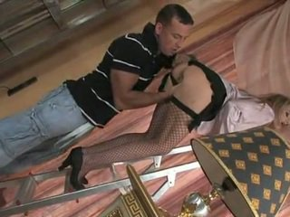 Seksual gyz teasing and getting