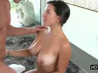 Sexy Lay Shae gets banged