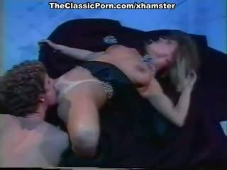 Barbara dare, nina hartley, erica boyer in wintaž porno