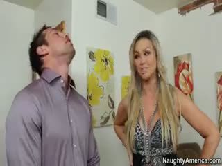nou cur, verifica pornstar ideal, blondă orice