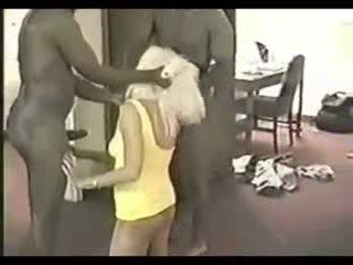 Punishing viņa krāpšana sieva