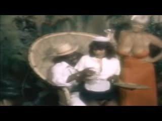 John holmes ו - the כל כוכב סקס queens - 1979