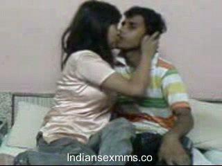 Indický lovers tvrdéjádro pohlaví scandal v kolej pokoj leaked