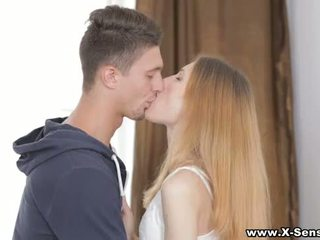 X-Sensual - Erotic prelude and lovemaking