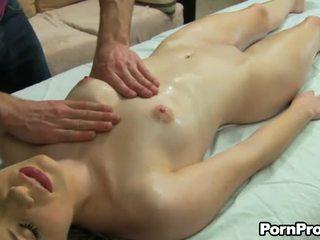 massage, ontspanning, ontspannende sex massage