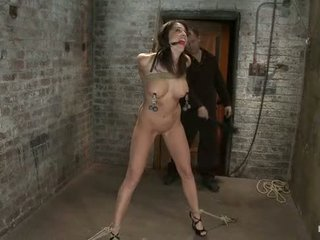 bdsm, hogtied, bondage