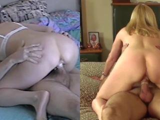 Lisa lister un carol cox braukt stiff cocks: bezmaksas hd porno ea