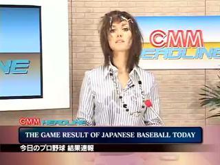 לראות קאם לצפות, יפני איכות, מופע ביותר