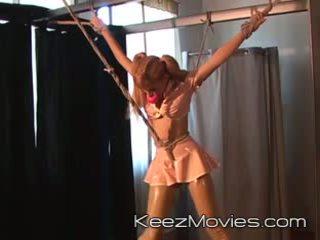 Aiden starr - dolly dreams - stseen 2 - gwen media