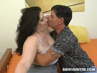 bbw, blowjob, fat