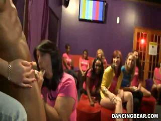 Млад горещ момичета чукане