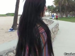 morena, jovem, espanhol