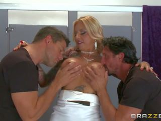 Brazzers - Britney Shannon - Real Wife...