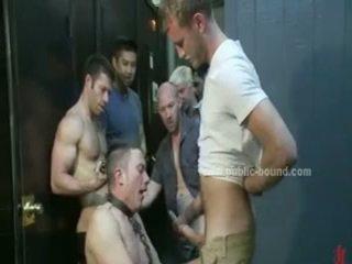 homoseksuāls, mutisks, bizzare