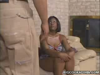 Nasty ebony Exposes Her Big Juggs