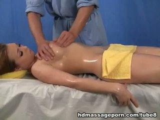 Groot groot tieten massage neuken video-