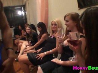 Zwart jurk party