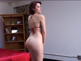 brunete, big boobs, skaistums