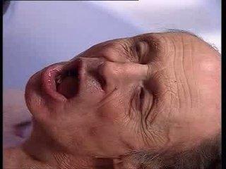 גבר, ישן, מקבל