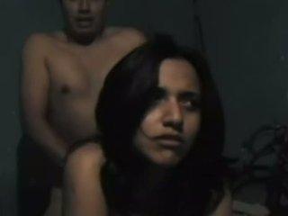 Esimene anaal amatöör mehhiko