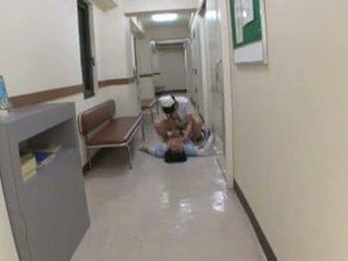 Japānieši medmāsa assults pacients