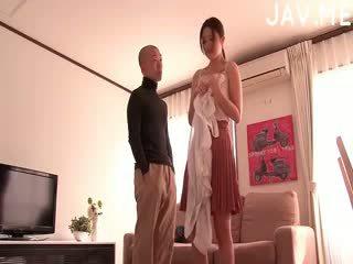 japonski, samozadovoljevanje, amater