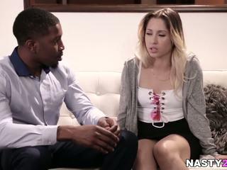 大きい ブラック コック therapy 代わりに の カップル therapy: ポルノの 74