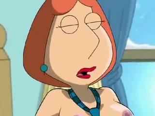 Family Guy Sex Video