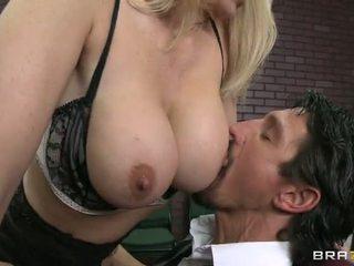 réel titty fuck voir, tout enseignants, frais blond frais