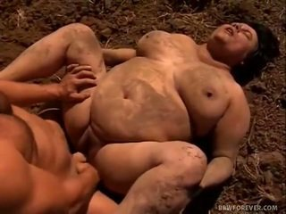 sexe hardcore, fellation, sexe en extérieur