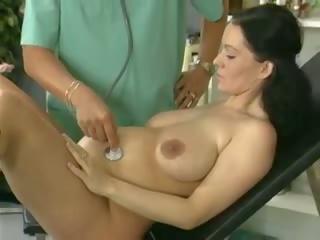 Grūtniece sieva pētījums un fucked līdz the ārsts: bezmaksas porno 61