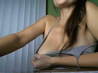 Saggy الثدي 3: حر الهاوي عالية الوضوح الاباحية فيديو 53