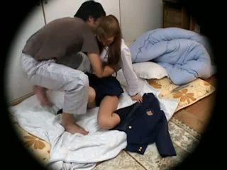 Spycam seduced schoolgirl02 001