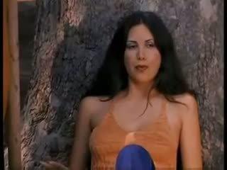 softcore, virgin, pădure