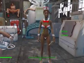 Fallout 4 Milker: Free Cartoon HD Porn Video 66