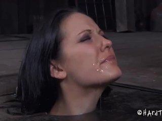 Tortured σε upside κάτω θέση