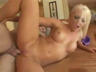 Lacey maguire blondin brit
